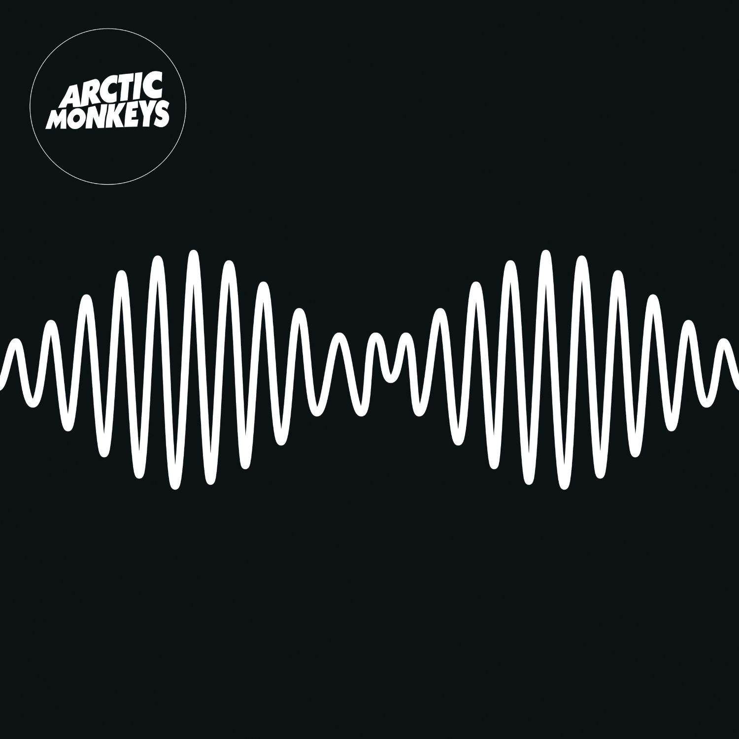 11. Arctic Monkeys-AM