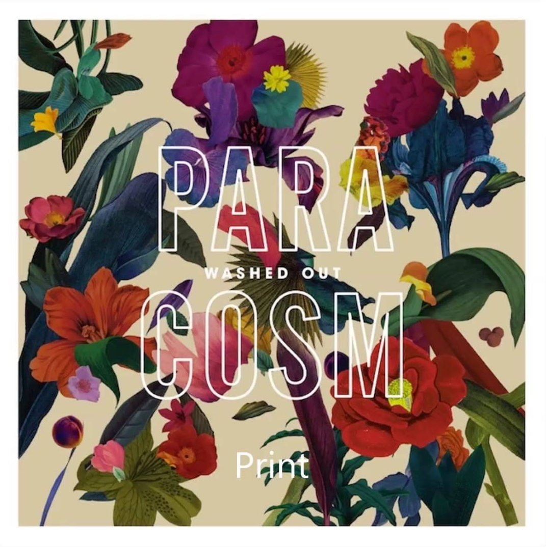 11. Washed Out- Paracosm