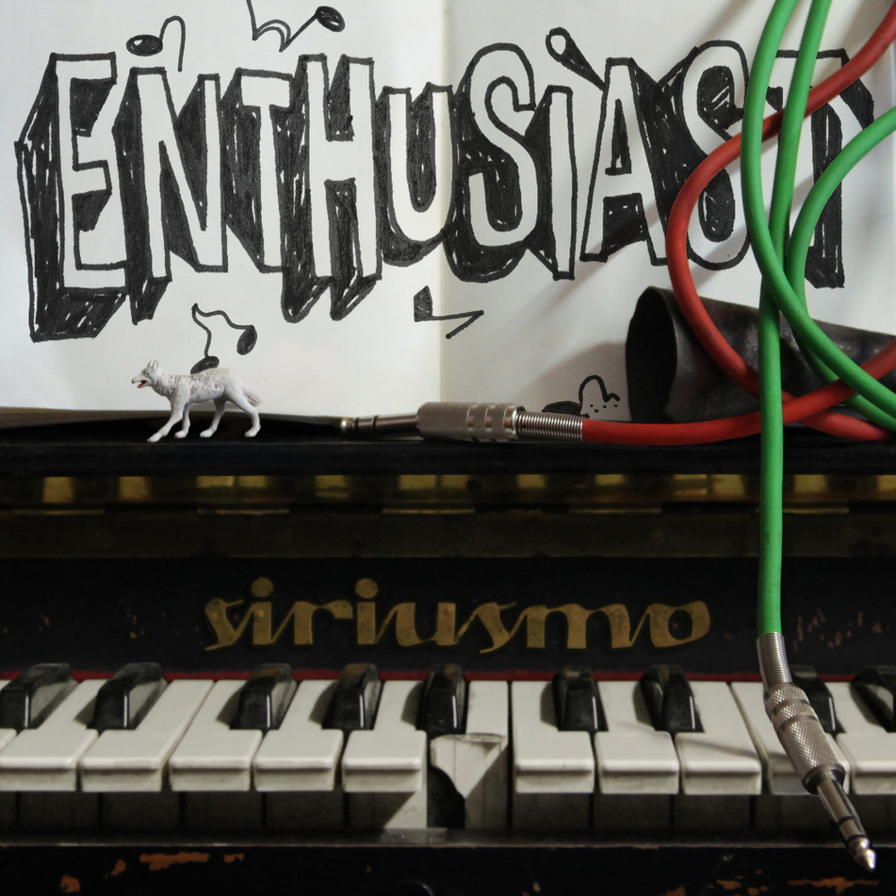 19. Siriusmo-Enthusiast
