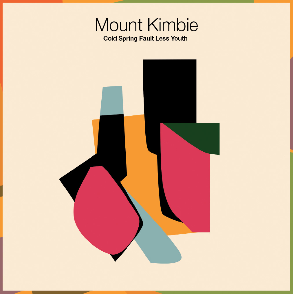 2. Mount Kimbie-Cold Spring Fault Less Youth