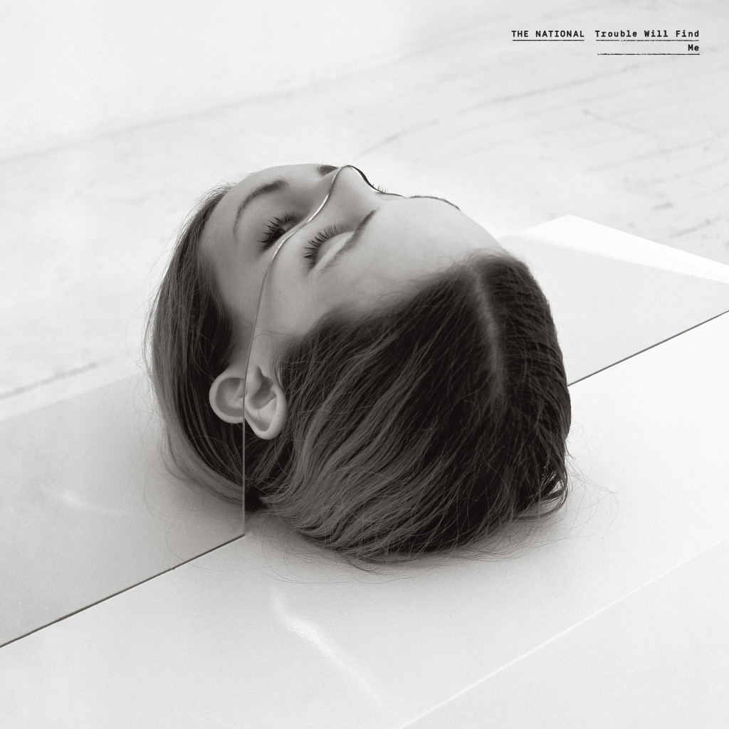 21. The National-Trouble Will Find Me
