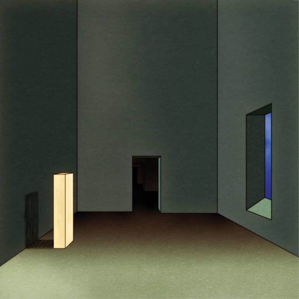 22. Oneohtrix Point Never-R Plus Seven