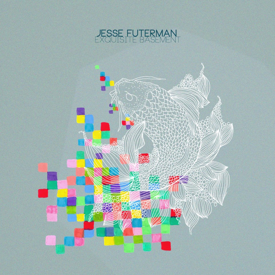 8. Jesse Futerman- Exquisite Basement