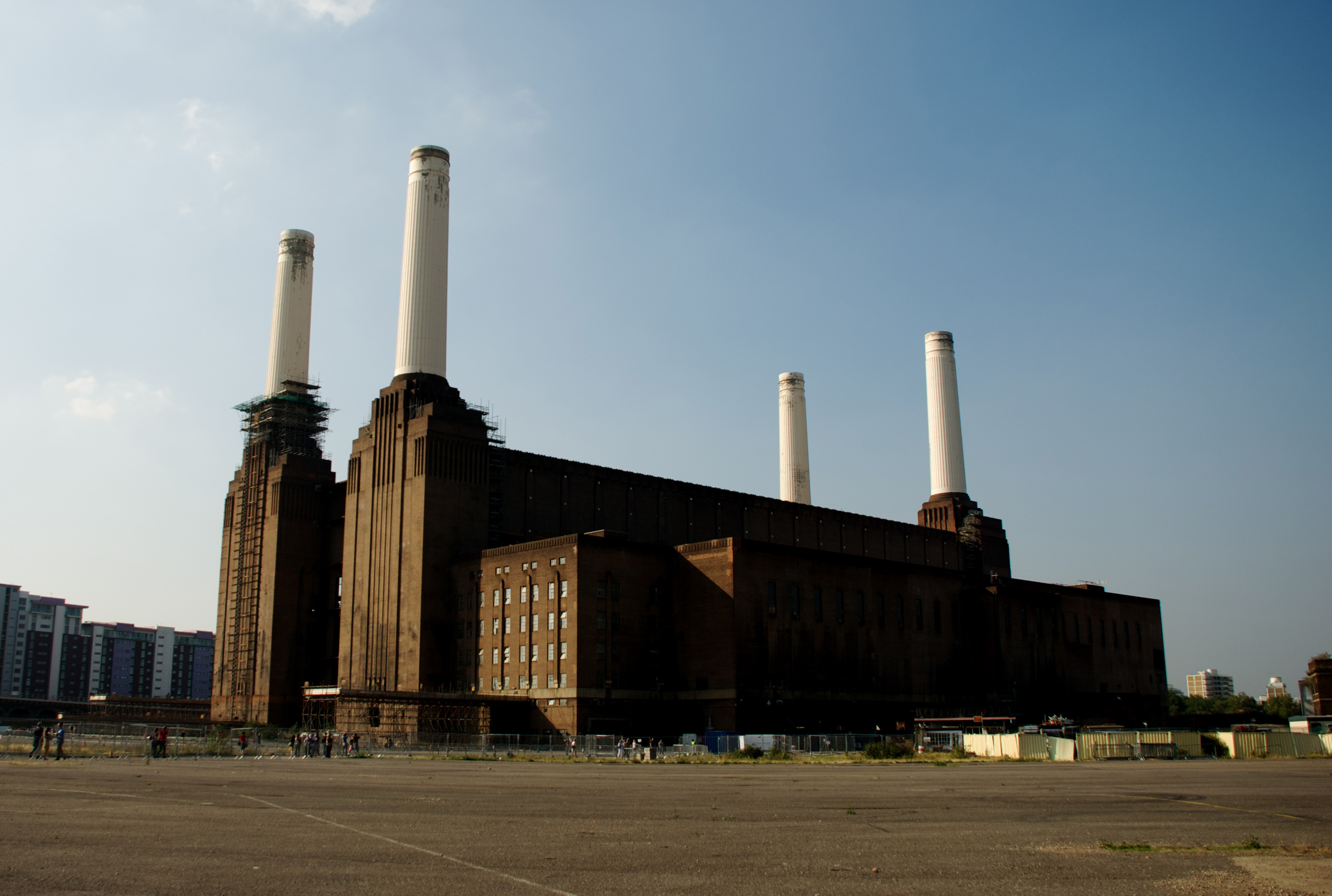 Battersea_Power_Station_in_London