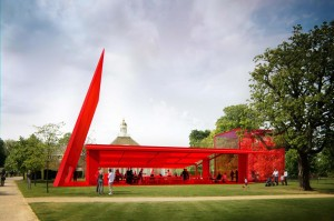 Jean Nouvel_Serpentine pavillion (2)