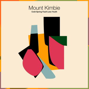 Mount Kimbie - 'Cold Sprint Fault Less Youth'