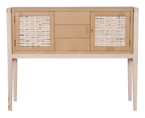 Oak & Hazel Sideboard