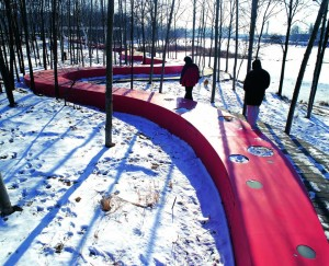 Red ribbon park_photo by Turenscape (1)