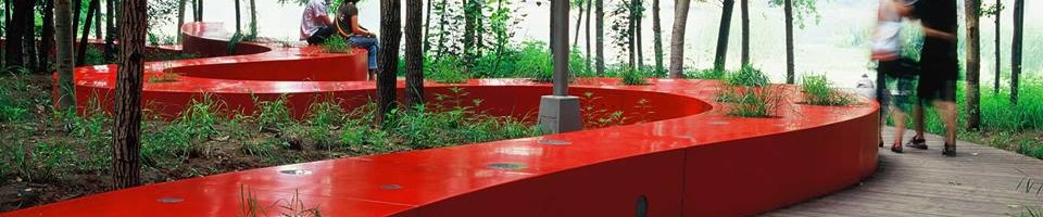 Red ribbon park_photo by Turenscape (5)