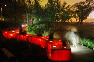 Red ribbon park_photo by Turenscape (7)