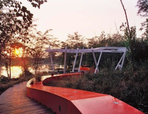 Red ribbon park_photo by Turenscape (9)
