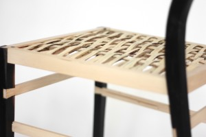 Superlight Chair Scorche