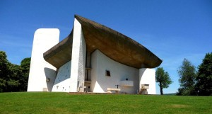 Genial Dogons settled in Corbusier (1)