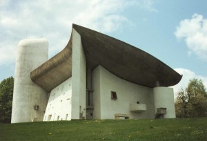Genial Dogons settled in Corbusier (24)