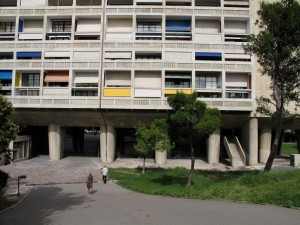 Genial Dogons settled in Corbusier (25)