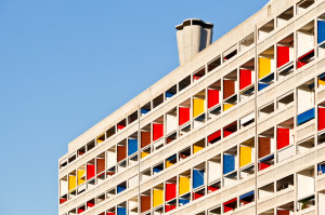 Genial Dogons settled in Corbusier (29)