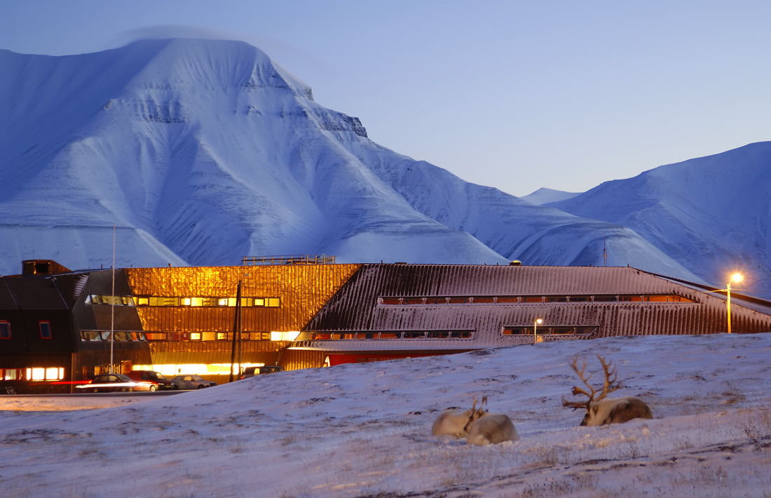Svalbard Science Center (1)