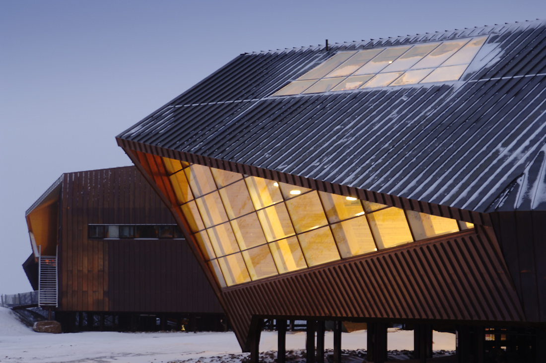 Svalbard Science Center (2)