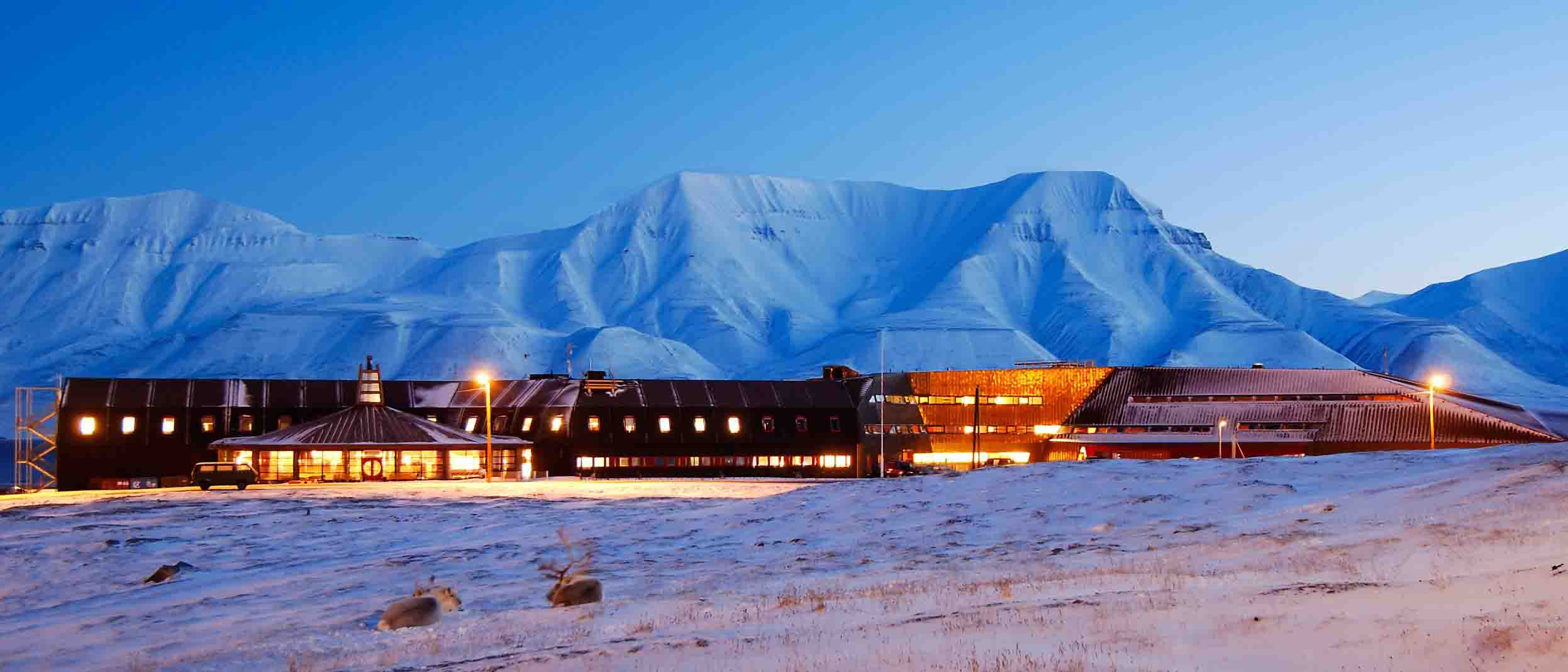 Svalbard Science Center (3)