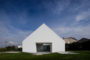 Aires Mateus - Private House . Leiria
