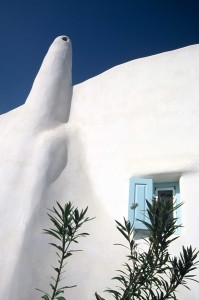 Cyclades Islands. Greece