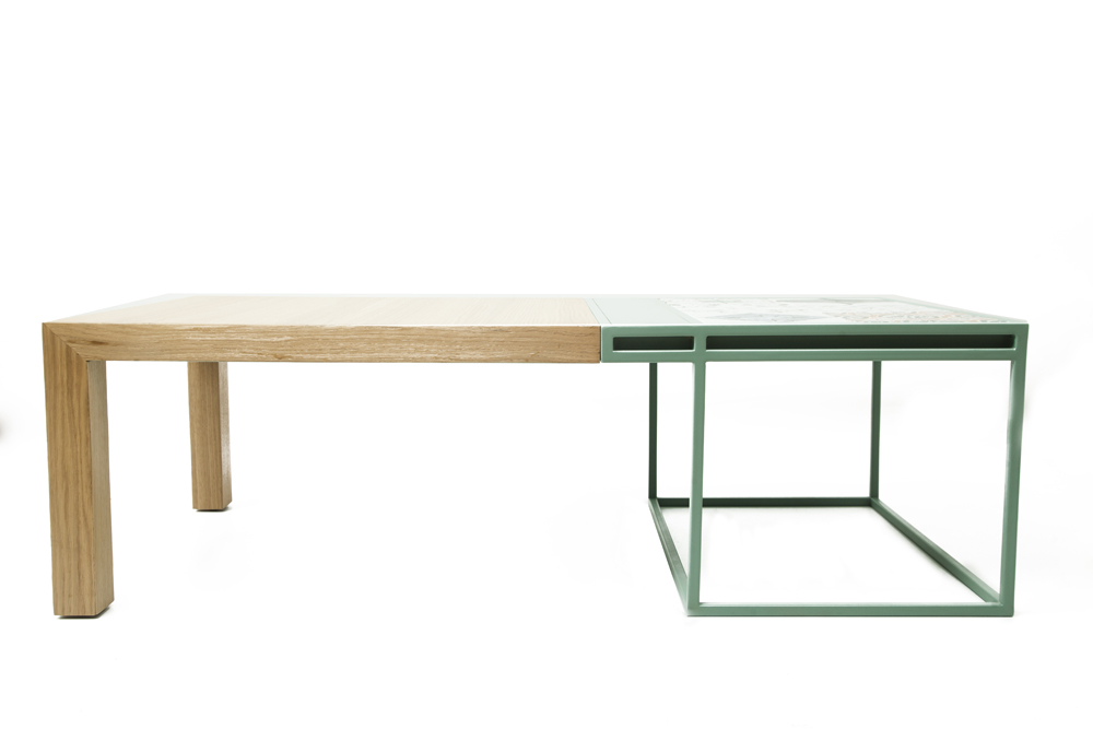 TiledTable ©LIG Studio