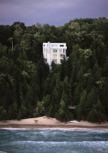 Richard Meier-Douglas House