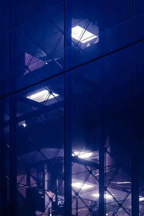 DR Concert Hall by Jean Nouvel