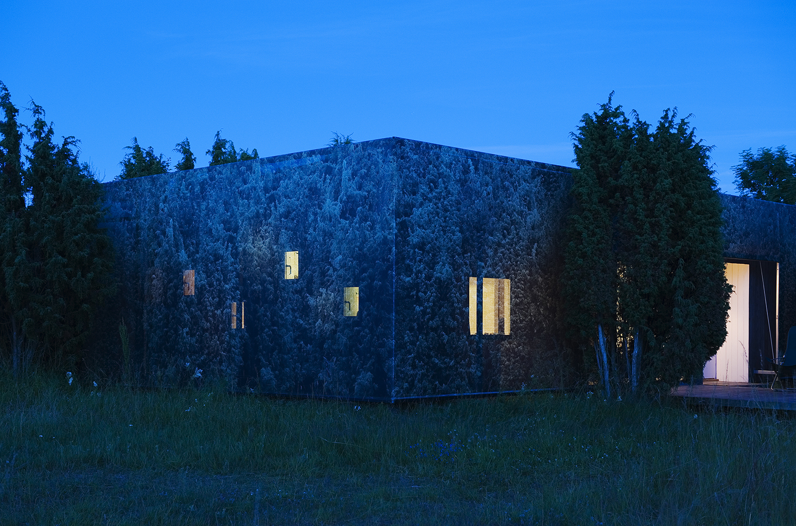 Juniper House_Murman Arkitekter