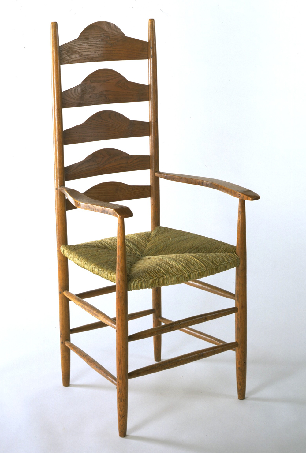Ernest Gimson Chair. 1890.
