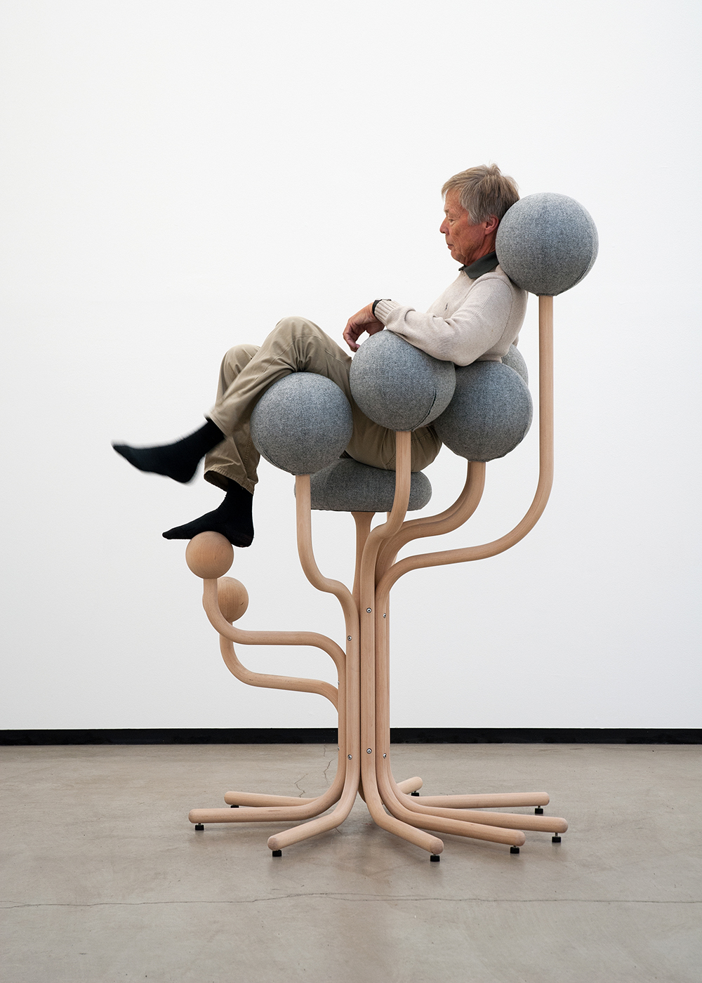 Globe Garden Chair - Peter Opsvik 2