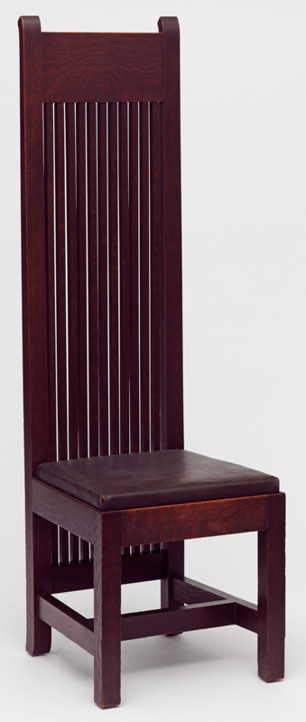 Ward Willits Chair