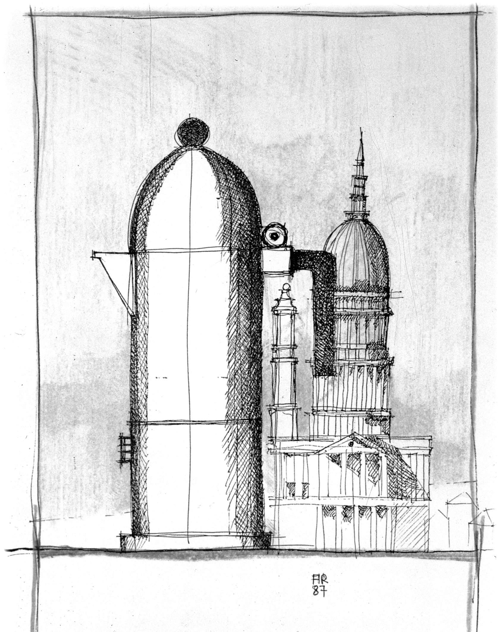 aldo rossis inspiration Explore mike perec's board aldo rossi on pinterest | see more ideas about aldo, architecture and backyard discover recipes, home ideas, style inspiration and other ideas to try a board by mike perec.
