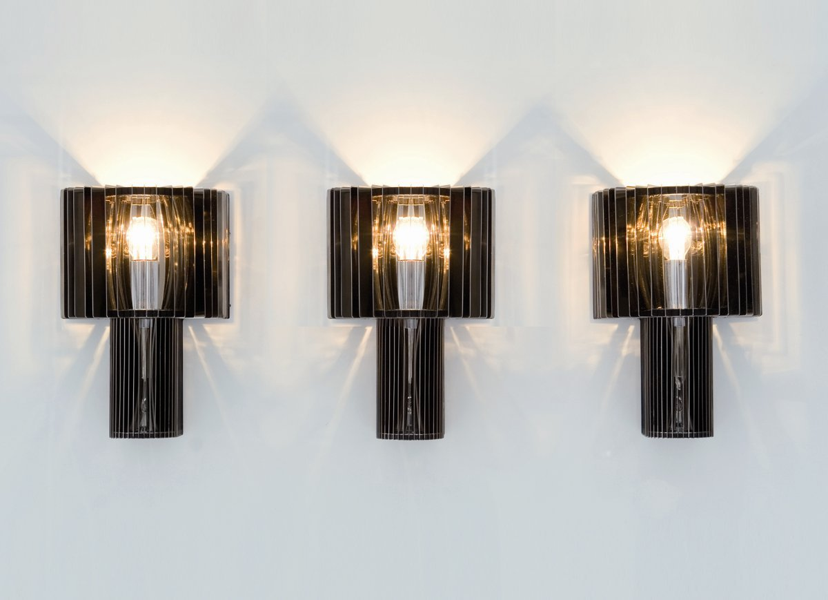 Tom Dixon Punch Wall Light- www.woont.com