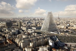 Courtesy of Herzog De Meuron