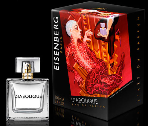 DIABOLIQUE by Eisenberg