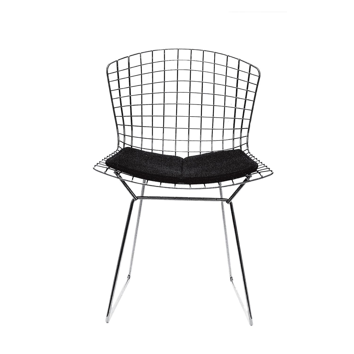 Chair by Harry Bertoia