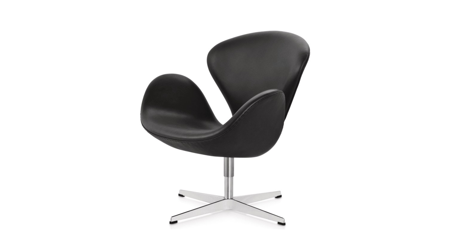 Swan Chair Arne Jacobsen. 1958