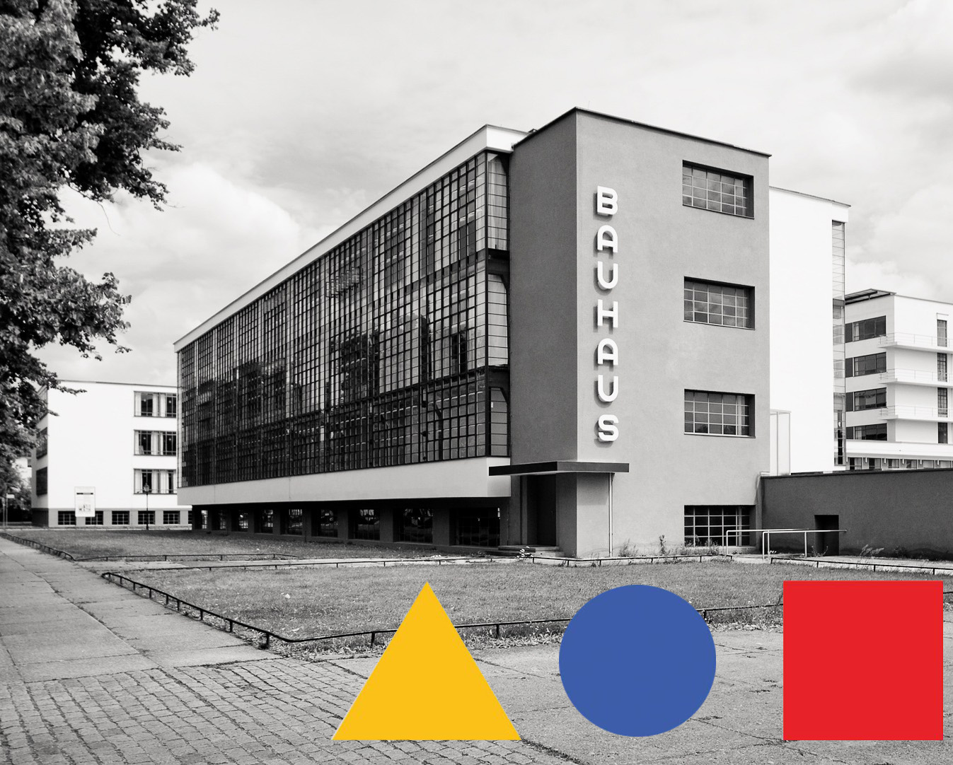 How Bauhaus Redefined What Design Could Do for Society ...