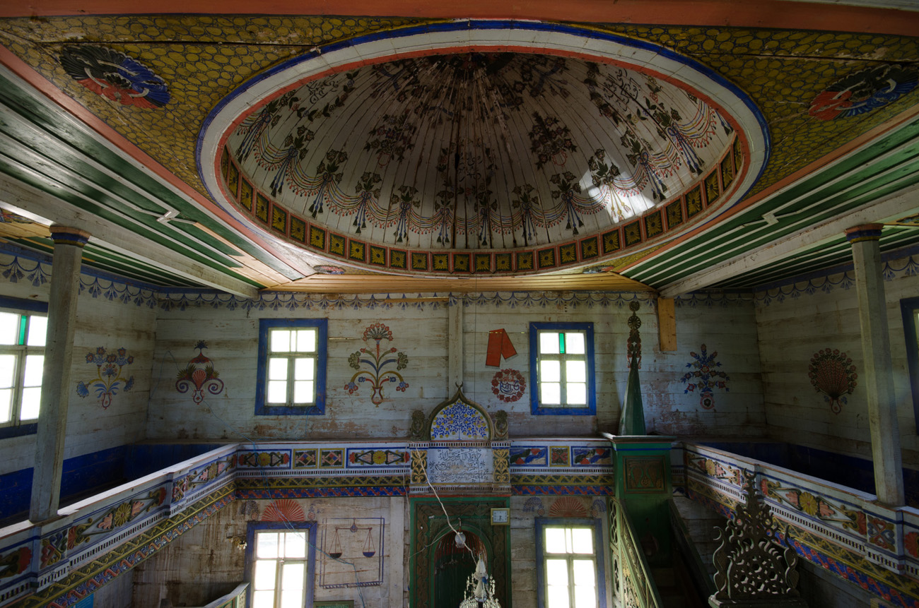 Dghvani_1907_Prayer Hall