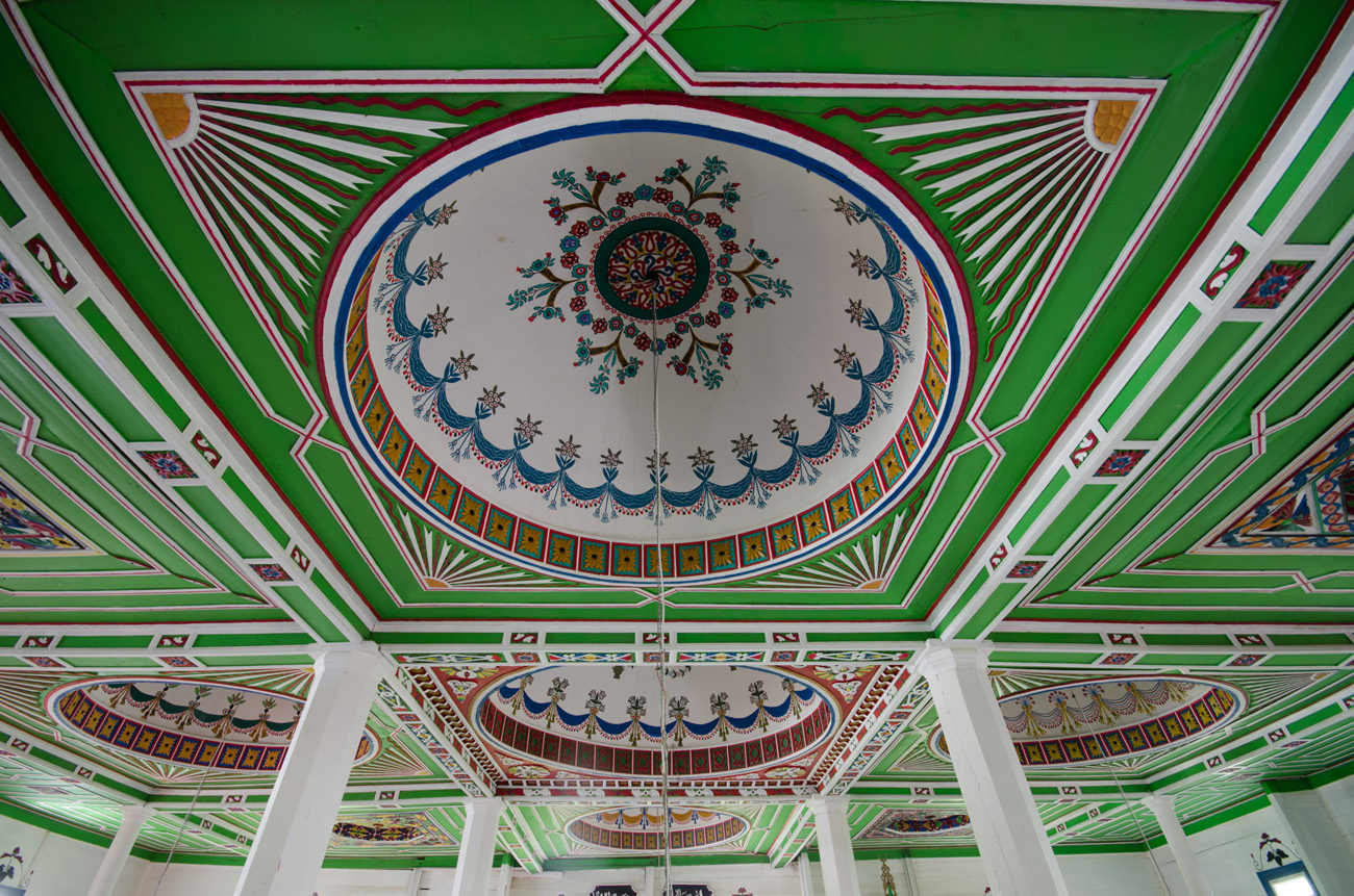 Ghorjomi_1902_Prayer Hall