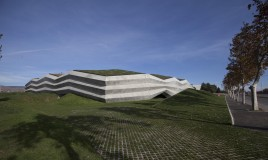 Coffee Production Plant - Khmaladze Architects