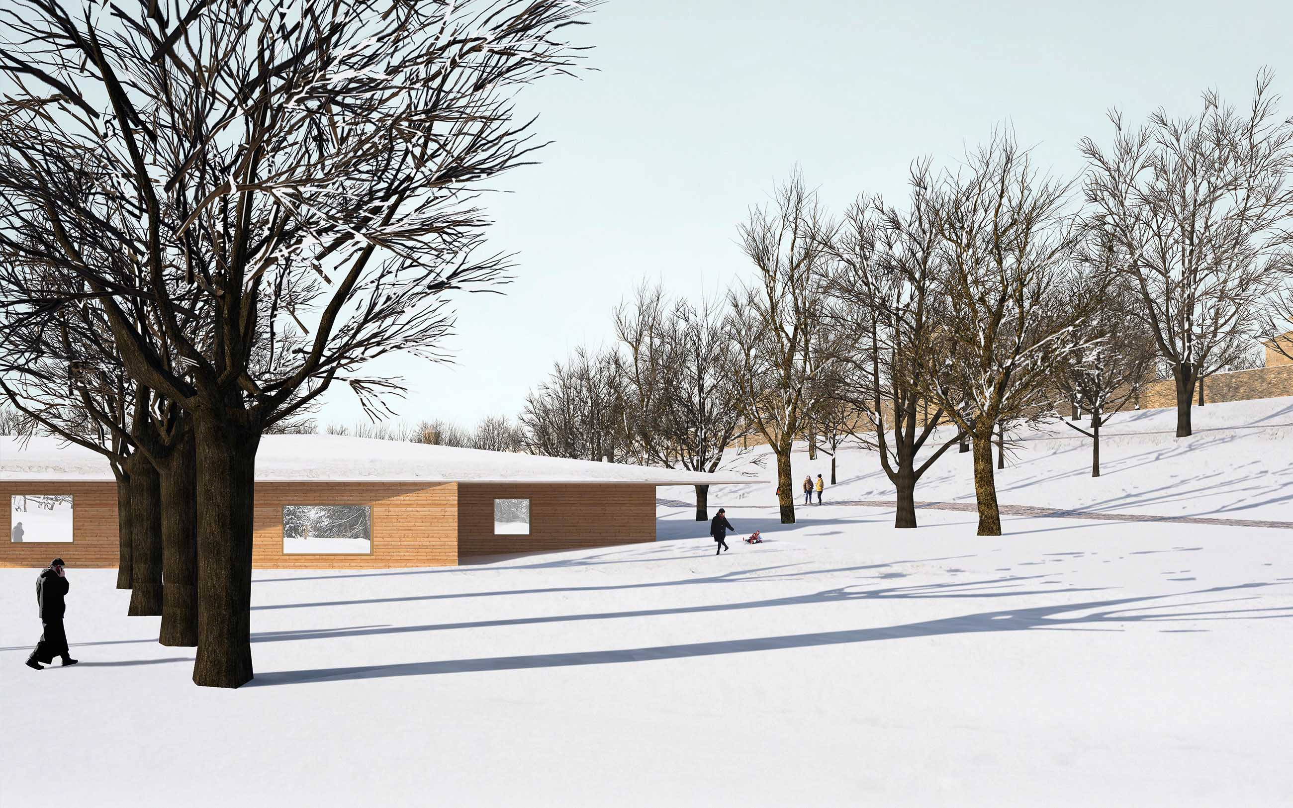 2_About Architecture_Nikozi 2nd prize
