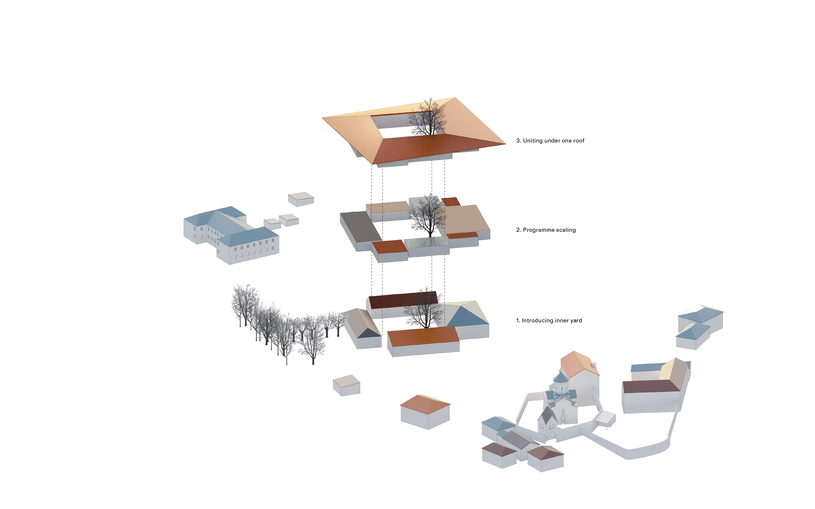 7_About Architecture_Nikozi 2nd prize